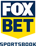 FOX Bet Sportsbook logo