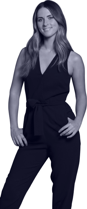 Rachel Bonetta BW